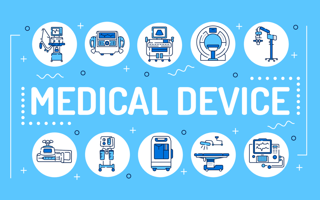 How Medical Device Marketing Collateral Design Impacts Your Success